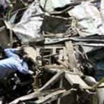 Bus-Lorry Crash in Zambia Kills 17