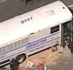Bus Crash in Parakaduwa injures 20 Women