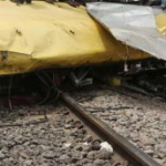 Train Hits House in Greece; 4 Killed, 5, Injured