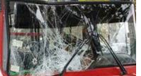 3 Chinese Tourists Killed in Malaysia Bus-Lorry Collision