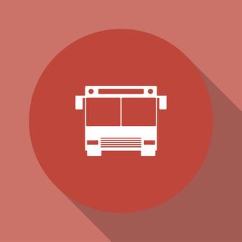 School Bus Hits Two School Kids in India; 1 Killed, 1 Injured