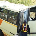 Mini Bus Smashed into Truck in Zambia; 7 Dead, 9 Injured