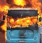 At Least 33 Die in Morocco Bus-Tanker Crash