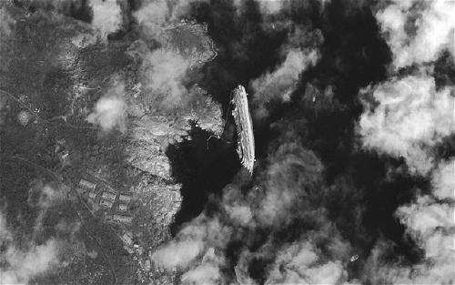 Costa Concordia Final report