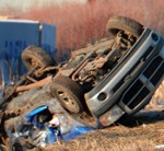 Dozens of Girls Killed in Swaziland Truck Crash