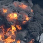 Several Injured in Fresno Pipeline Explosion