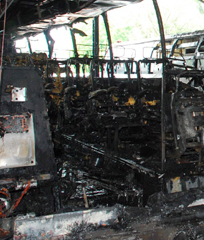 3-Vehicle Crash in Kogi Killed 14