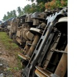 Overcrowded Train Derails off Tracks in Cameroon; 75 Killed, 600 Injured