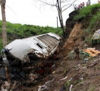 Bus Plummets into Ravine, Killing 29