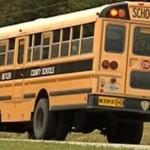 School Bus-Tractor Trailer Crash in Georgia; 1 Killed, 13 Injured