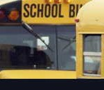 School Bus-SUV Collision in New Jersey; Bus Driver Killed