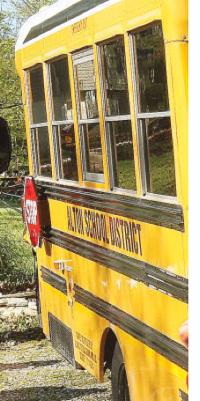Bus Accident in Louisiana