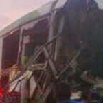 Bus-Fuel Tanker Collision in Afghanistan Kills 73, Injures 52