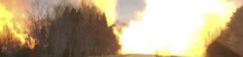 NTSB Launches Team to Natural Gas Pipeline Rupture